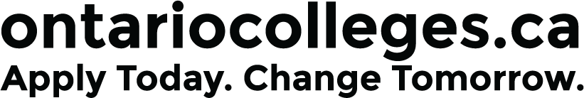 Ontario Colleges logo