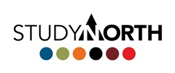 Study North Logo