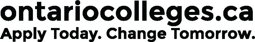Ontario Colleges logo